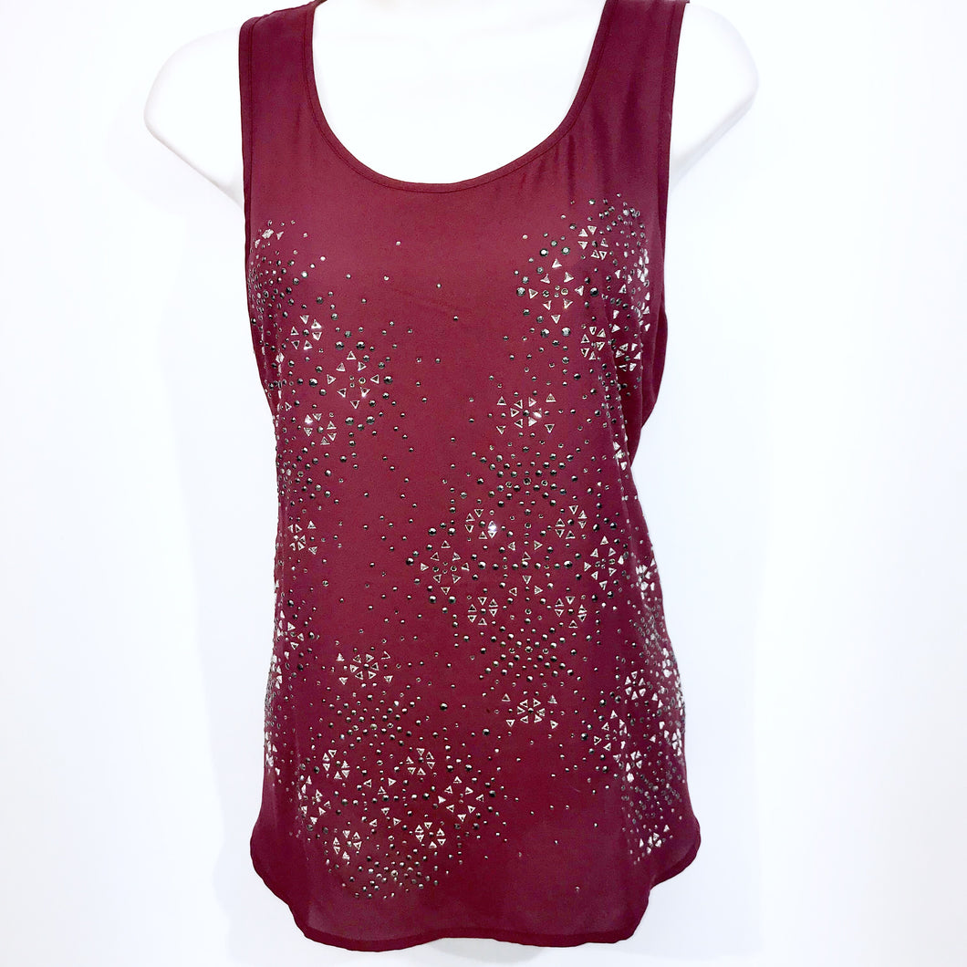 Juicy Couture Tank, Size XS