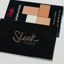 Load image into Gallery viewer, Sleek MakeUp Highlighting Palette