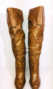 RAMPAGE Boots, Size 9