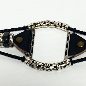 Decorative Bracelet Like Apple Watch Band