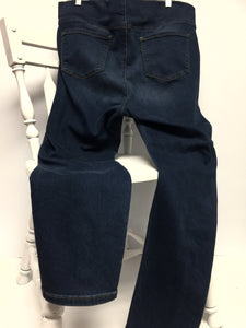 Not Your Daughters Jeans Pull On Jeans, Size 16
