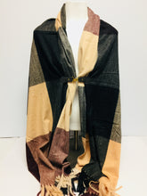 Load image into Gallery viewer, Pashmina Scarf