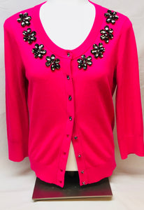 Kate Spade Cardigan Sweater, Size Small