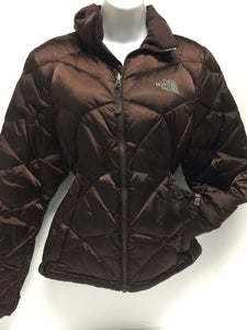 The North Face Puffer Jacket, Size Small