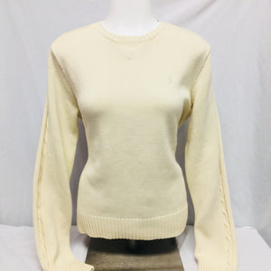 New with Tags Ralph Lauren Sweater, Size Large