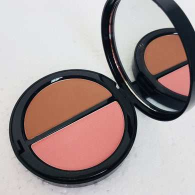 NEW Bobbi Brown Bronzing Duo