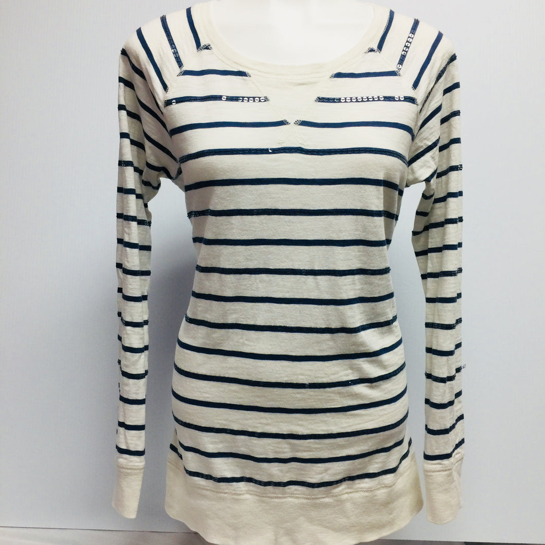 J Crew Top, Size Medium