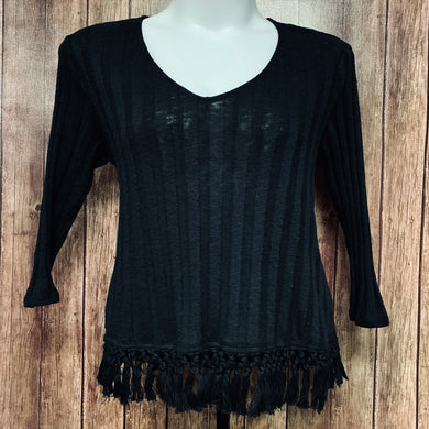 NWT Anthropologie Top Sz XL