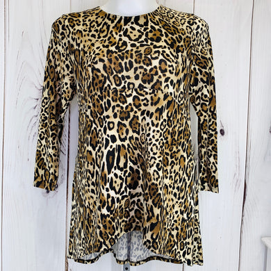 Chico's Tunic Sz 3 (XL)