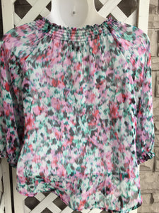ANA 3/4 Sleeve sz XL