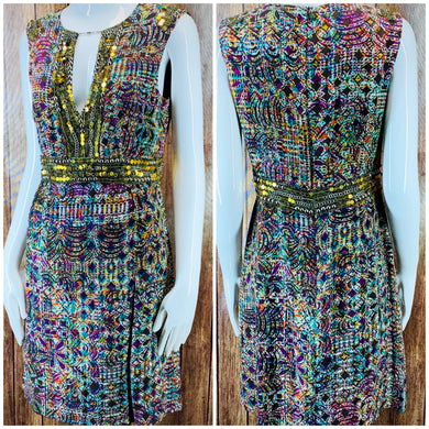 Nanette Lepore Dress sz 8