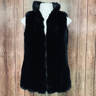 White House Black Market Vest XXS