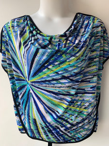 Dressbarn Top sz XL