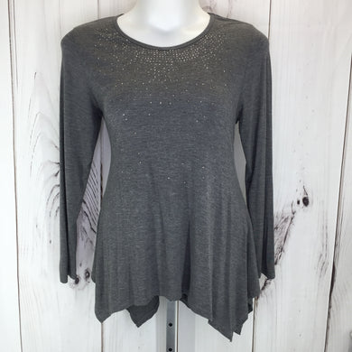 Vocal Top Sz XL