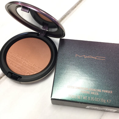 MAC New Makeup
