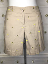 Load image into Gallery viewer, Talbots Shorts Sz 10 Petite