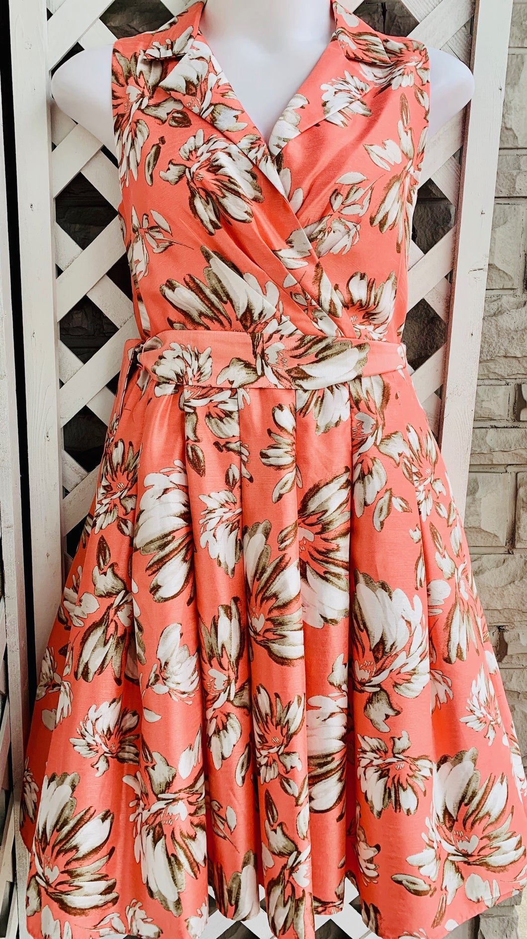 Jessica Howard Dress sz 14