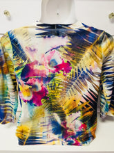 Load image into Gallery viewer, Chico long Sleeve Top size 2(Chico sizing)