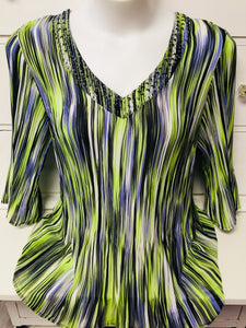 Avenue long Sleeve Top size 18/20