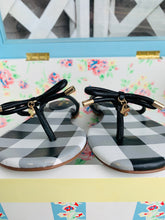 Load image into Gallery viewer, Kate Spade Sandals Sz 7.5