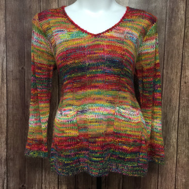 Bobbie Brooks Sweater Size XL
