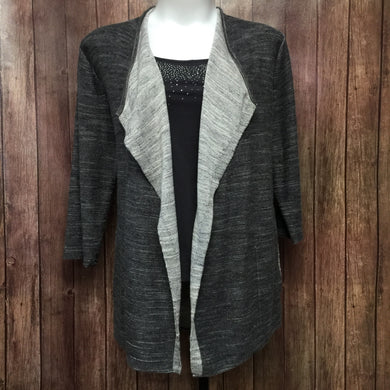 Eileen Fisher Shrug Size XL