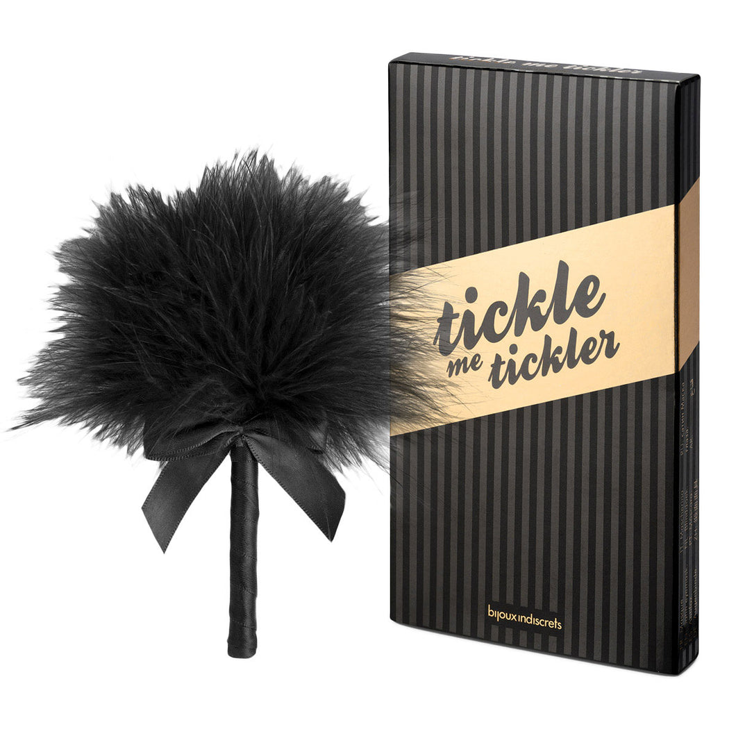 Tickle me Tickler