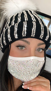 Corona virus mask with crystals, sparkly pretty mask with crystals, bling mask crystal, crystal mask, nude mask, red mask, black mask with crystals, crystal mask, white mask crystals, pink mask crystals, pink crystal mask, black crystal mask, crystal mask nude sparkle mask