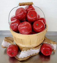 Load image into Gallery viewer, bath bomb apples, bath bomb, bath bombs, bulk bath bombs