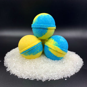 Tropical Hedonism Bath Bombs