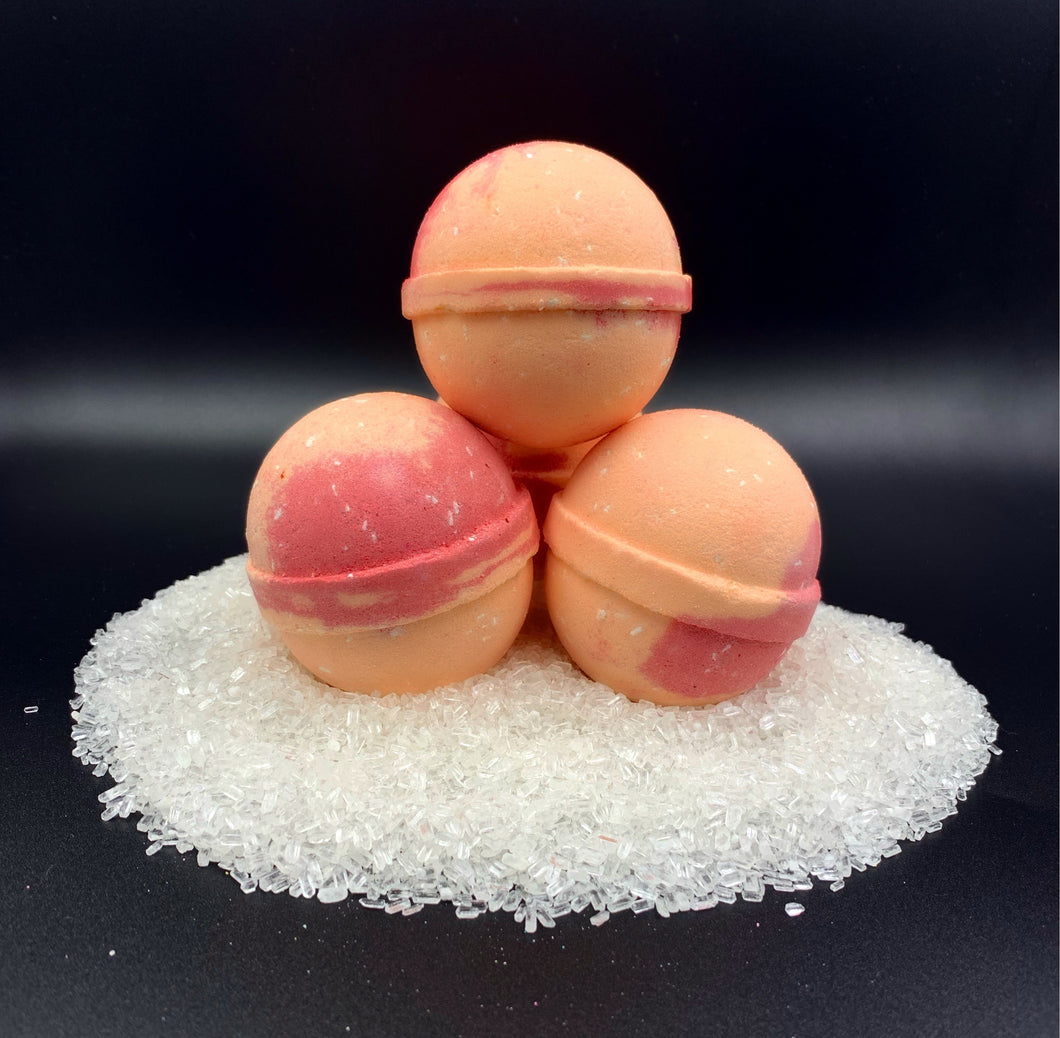 Bath Bomb 'Woodstock '69' Bath Bombs Made in the USA (wholesale)