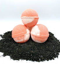 Load image into Gallery viewer, Bath bombs, garden of eve bath bomb, bath bomb, Cbd bath bomb, bath bomb bullet surprise vibrator, itsthebomb.com, its the bomb bath bomb, swinger party, candy lip bath bomb, gay party, bachelorette party, wedding gift, gay wedding gift, made in America, USA