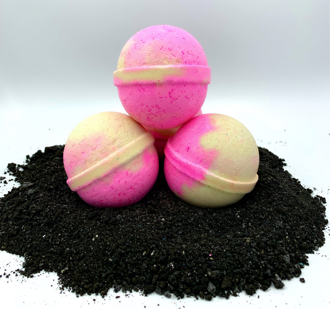 Vegas Baby! Bath Bombs
