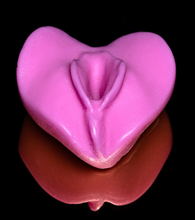 Load image into Gallery viewer, PussyBlossom Vagina Pussy Flower Blossom Gift Soap aka 'PusseBlossom'