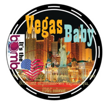 Load image into Gallery viewer, Vegas Baby! Bath Bombs
