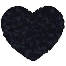 Load image into Gallery viewer, it's the bomb, itsthebomb.com, Rose petal, wedding roses, red rose petals black rose petals, black, pink roses, black rose, dozen roses, romance rose flower spooky room, gothic flower petals, bachelor party, bachelorette party, gay party, gay, married, wedding, couples romance