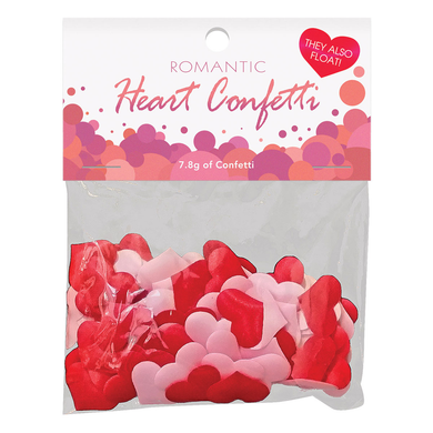 Heart Party Confetti