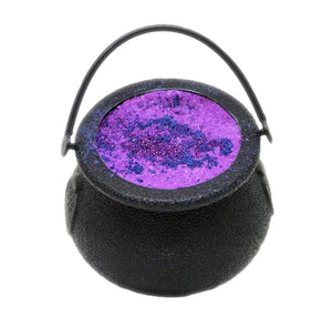 Cauldron 'Wolfbang Bloom' Spooky Bath Bomb