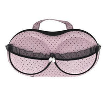 Load image into Gallery viewer, Women's Portable Bra Cosmetic Bag