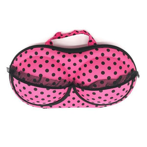 Women's Portable Bra Bags