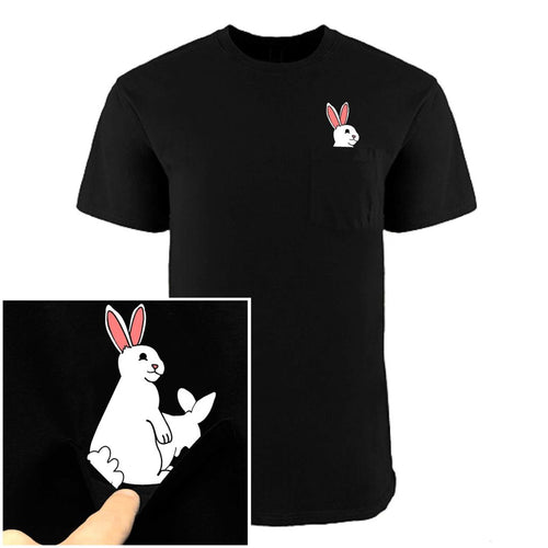 Rabbit Love! PeepTees