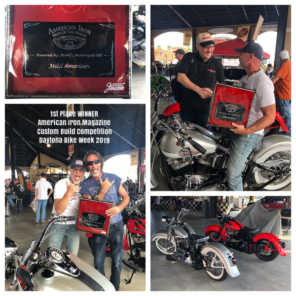 Daytona Bike Week 2019