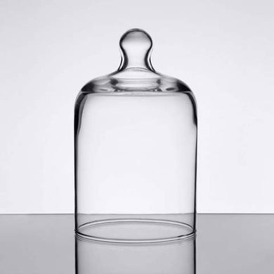 Cloche Bell Jar | Wax Apothecary