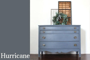 Hurricane | Clay-Based All-In-One Décor Paint