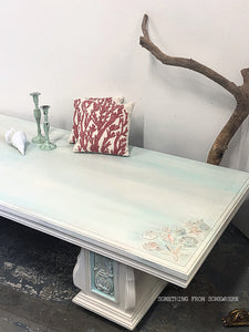 Sea Coast Coffee Table