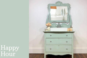 Happy Hour | Clay-Based All-In-One Décor Paint