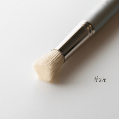 JRV #24 Stencil Brush | Jami Ray Vintage