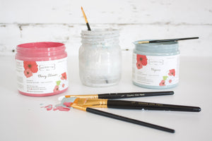 Artist Brushes | Country Chic Paint