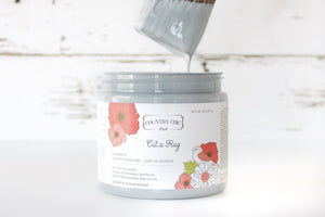 Cut a Rug | Clay-Based All-In-One Décor Paint