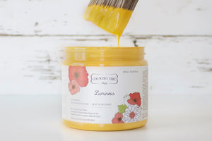 Luminous | Clay-Based All-In-One Décor Paint